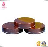 中国の製造業者からの多彩で装飾的なアルミニウムねじ帽子