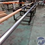 Ss2205 de Chroom Geplateerde Zuiger van de Staaf van het Roestvrij staal