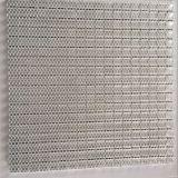 Azulejo de mosaico aplicado con brocha natural del acero inoxidable de Backsplash de la cocina auta-adhesivo barata del precio