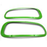 De gloednieuwe ABS Materiële UV Beschermde Groene Dekking van de Lamp van Head&Rear van de Stijl van de Kleur voor Clubman van Mini Cooper F54 (4PCS/Set)