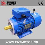 Aluminium Brake AC Elektrische Motor