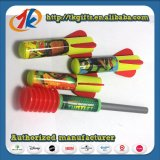 Het hete het Ontspruiten van de Pomp van de Producten van China In het groot Speelgoed van de Raket van de Lanceerinrichting