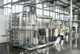 Ligne complète de production de lait de soja