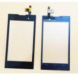 для индикации экрана Digitizer&#160 касания Zte Kis 2 максимальной V815 V815W LCD;