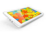 Heet-verkoopt Androïde MiniLaptop van WiFi van de Kern van de Vierling van PC van de Tablet