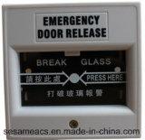 Liberação Resettable da porta Emergency com 2 Pólo (SACP22G (vermelhos))