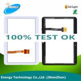Оптовая индикация запасных частей цифрователя экрана касания мобильного телефона на плата 4 T531/T530/T535 Samsung панель касания 10.1 дюймов
