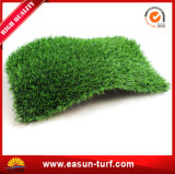 In het groot Natuurlijk kijkt het Kunstmatige Gras van de Tuin van het Gras