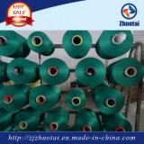 Narcótico de nylon cores tingidas do fio para peúgas de tecelagem de confeção de malhas
