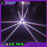 9 van de LEIDENE van ogen Bewegen zich van de Straal van de Disco Spin van de Verlichting het In het groot