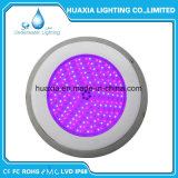 316stainlesss 지상 거치된 LED 수중 수영풀 램프