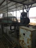 鋼鉄圧延機のための生産ライン