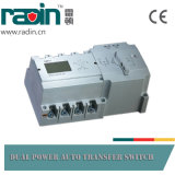 Commutateur automatique de transfert de début de générateur