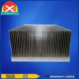 中国の工場からの電子工学のためのアルミニウム脱熱器