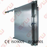 Porta deslizante para o congelador/congelador da explosão/quarto frio/armazenamento frio