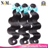 卸し売り5A 6A 7Aのペルーの毛またはマレーシア人の毛またはインドの毛またはブラジルの自然な毛