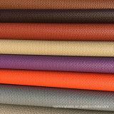 Neues Entwurf 2017 Belüftung-Leder für Sofa-Möbel