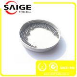 1 kilogramo de la bola de acero inoxidable 1.588 milímetros