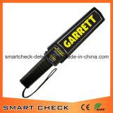 Mêmes que le détecteur de métaux portatif tenu dans la main de détecteur de métaux de scanner superbe initial de Garrett