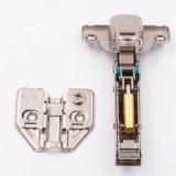 3D 조정가능한 경첩 양용 연약한 종결