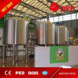 Quente! equipamento do Brew da cerveja 600L, equipamento da cervejaria