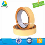 Double Coated OPP Solvente Base Gummed Tape com 80 Micron Thickness