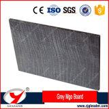 Scheda grigia a prova di fuoco dell'ossido di magnesio della decorazione della parete