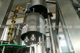 Macchina di rifornimento dell'olio di soia della bottiglia dell'animale domestico con il PLC Conrol