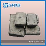 低価格の希土類99.9%エルビウムの金属えー