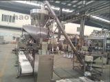 Empaquetadora casera del trabajo en productos del embalaje de la embaladora