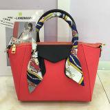 Sacchetti di spalla originali della borsa di più nuovo di contrasto di colore delle signore modo Charming del sacchetto Sy8016