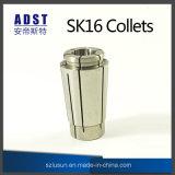 Anello ad alta velocità di serie degli accessori Sk16 di CNC per il portautensile
