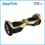 Smartek 8inch Gyroskuter 2 de Elektrische zelf-In evenwicht brengt Autoped Patinete Electrico van het Wiel voor Fabriek leidt s-012