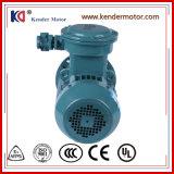 Motor de CA del motor eléctrico del control de velocidad de conversión de frecuencia de Y2 B35
