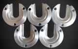 Fábrica producida máquina de aluminio de cerámica del CNC de los productos de las piezas de maquinaria directa