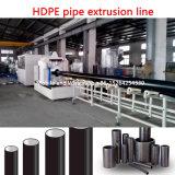 Pipe de HDPE faisant la machine