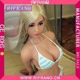 Bambola piena reale del sesso del silicone del seno delle bambole enormi di amore per gli uomini
