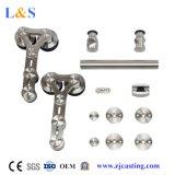 Hardware van de Staldeur van het roestvrij staal de Glijdende (Ls-sds-0514)