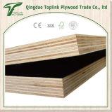 base WBP Brown de /Combi del álamo de 17.5 milímetros Shuttering la hoja /Board de la madera contrachapada de /Marine para la construcción