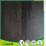 Populaire Waterdicht klikt Plank van de Bevloering van pvc van het Systeem de Houten Plastic Vinyl