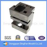 Cutomized CNC-maschinell bearbeitenteil-Draht-Ausschnitt-Maschine Patrs