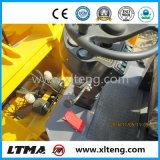 販売のための小型3トンZl30ブームの車輪のローダー