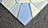 Modo decorativo e mosaico di vetro di alta qualità