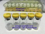 Beste Kwaliteit Melanotan 2 Peptides 99%Purity Skintanning van /Mt2