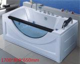 Cuba de banho sanitária do banheiro dos mercadorias (500)