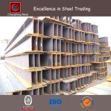 Viga laminada en caliente de la estructura de acero H para el edificio (CZ-H04)