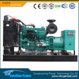 中国の発電機の電気生成の一定の発電のGensetのディーゼル機関