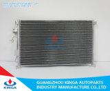 Condensatore di alluminio di raffreddamento automatico per Chery A5