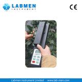 De Meter van de Fotosynthese van de installatie met Grote LCD Vertoning
