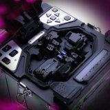 케이블 접합을%s Skycom T-208h 접합 기계